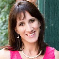 Carolyn Hewlett