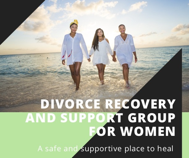 Divorce Recovery and Support Group in Wilmington, NC