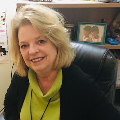 Kay Regnier