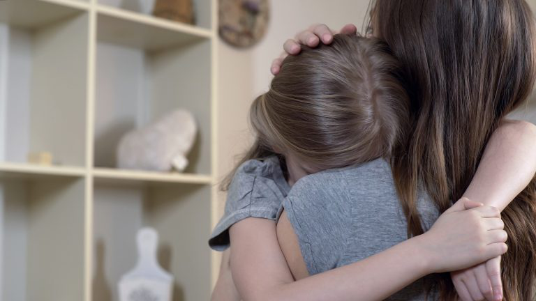 When your child discloses sexual abuse